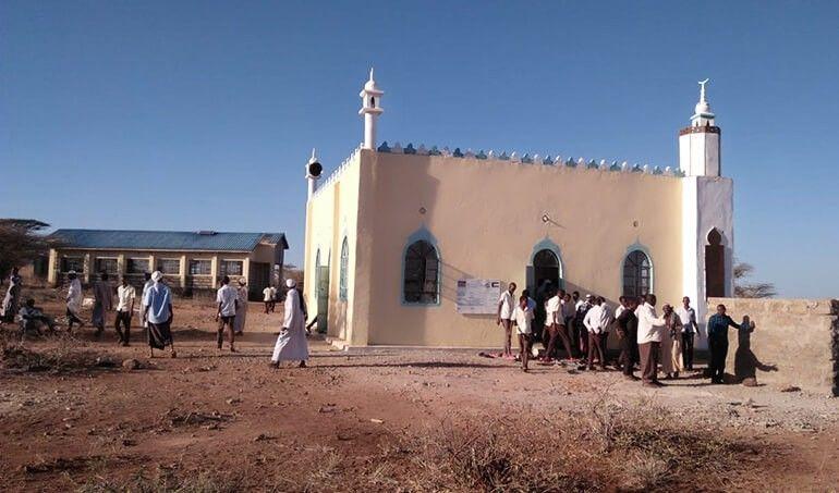Directaid Masajid Al-Farooq Masjid 12