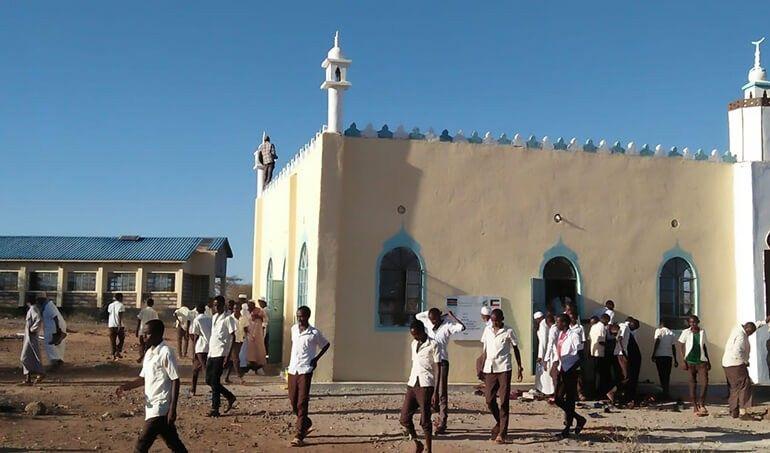 Directaid Masajid Al-Farooq Masjid 13