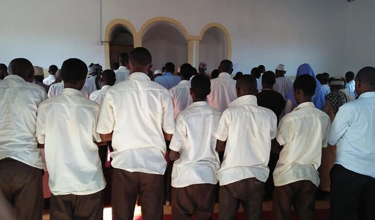 Directaid Masajid Al-Farooq Masjid 16