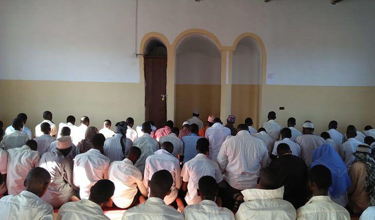Directaid Masajid Al-Farooq Masjid 18