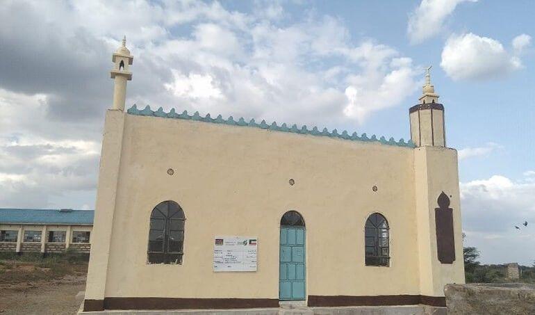 Directaid Masajid Al-Farooq Masjid 6