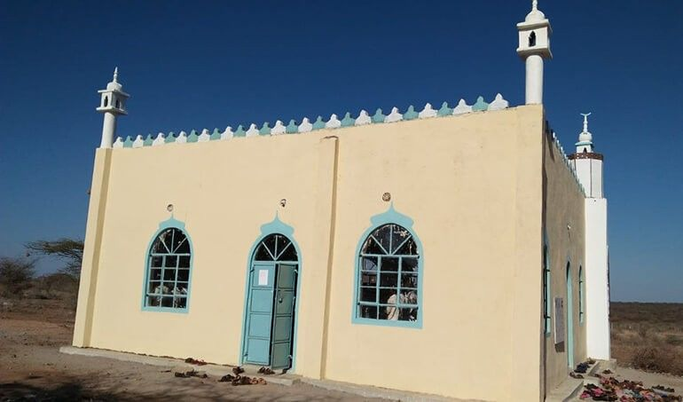 Directaid Masajid Al-Farooq Masjid 7