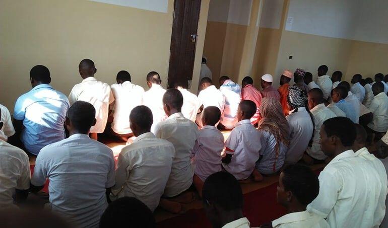 Directaid Masajid Al-Farooq Masjid 8
