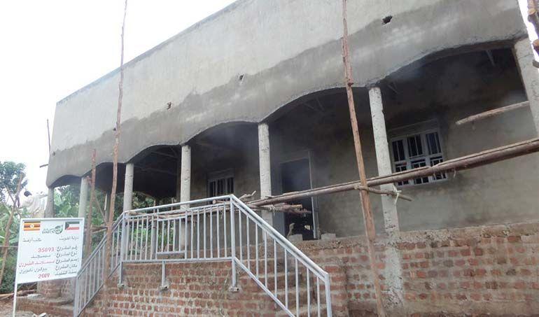 Directaid مساجد ومشاريع دعوية Al-Shura Mosque 11