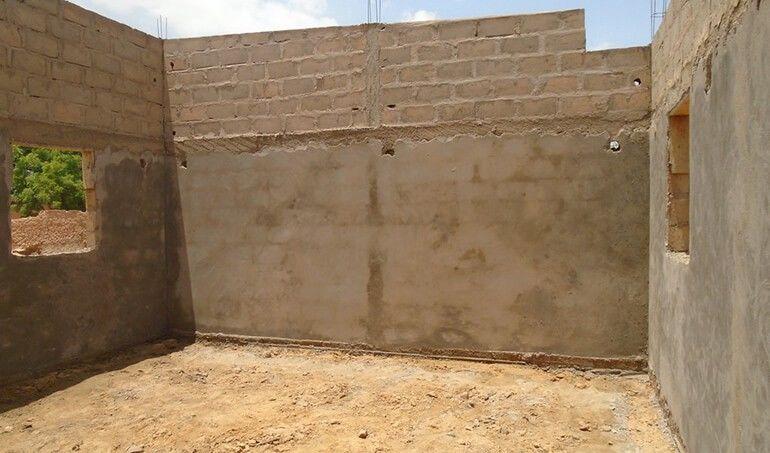 Directaid Construction Al-Khair Quran School 10