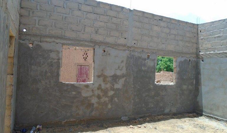 Directaid Construction Al-Khair Quran School 11