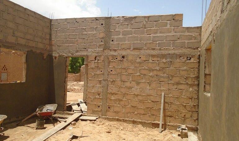 Directaid Construction Al-Khair Quran School 12