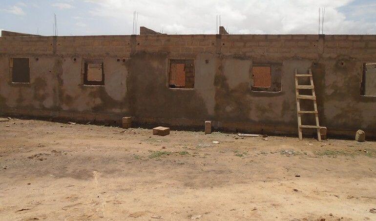 Directaid Construction Al-Khair Quran School 3