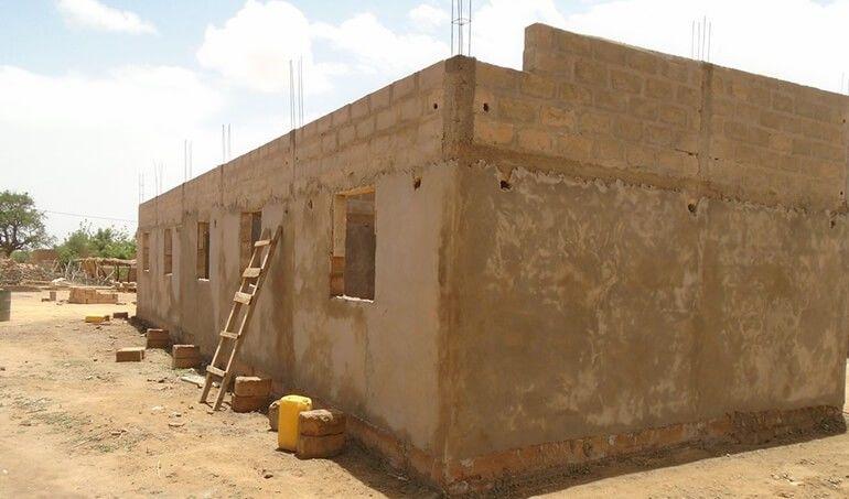 Directaid Construction Al-Khair Quran School 4