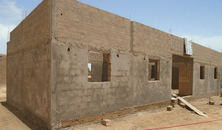 Directaid Construction Al-Khair Quran School 6