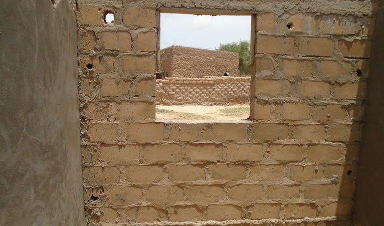 Directaid Construction Al-Khair Quran School 8