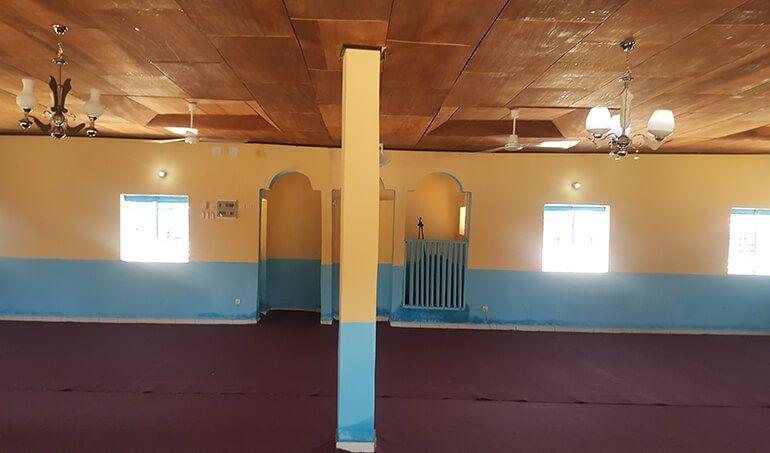 Directaid Masajid Al-Aman Masjid 18