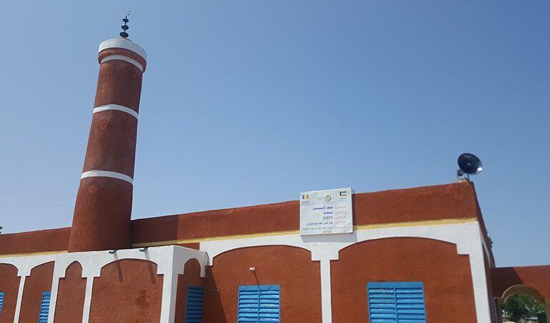 Directaid Masajid Al-Aman Masjid 20