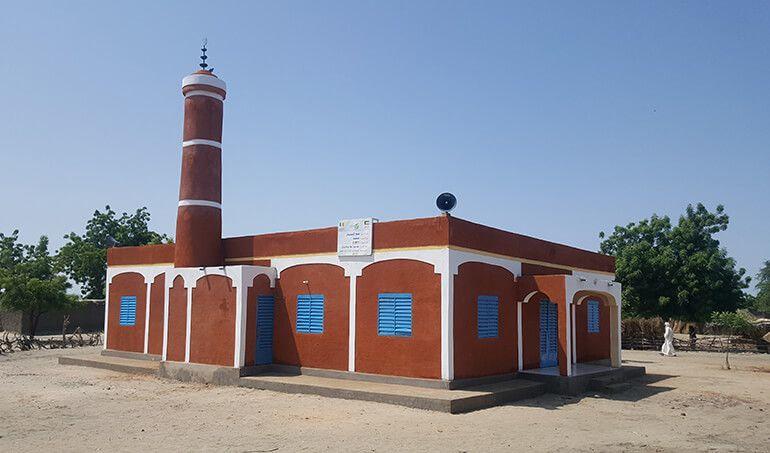 Directaid Masajid Al-Aman Masjid 25