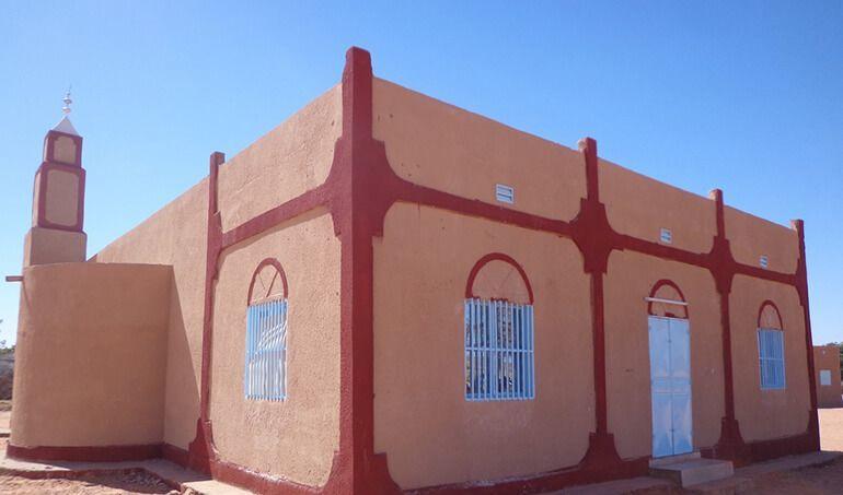 Directaid  Almutrahmon Masjid 1