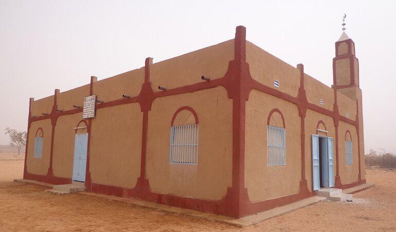 Directaid مساجد  Almutrahmon Masjid 12