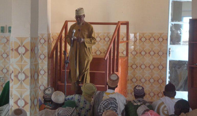 Directaid مساجد  Almutrahmon Masjid 16