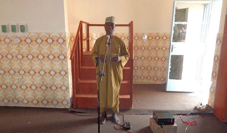 Directaid مساجد  Almutrahmon Masjid 18