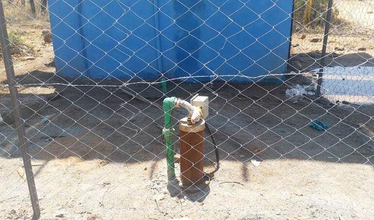 Directaid Water Projects Al-Saalihin Well - 2 19
