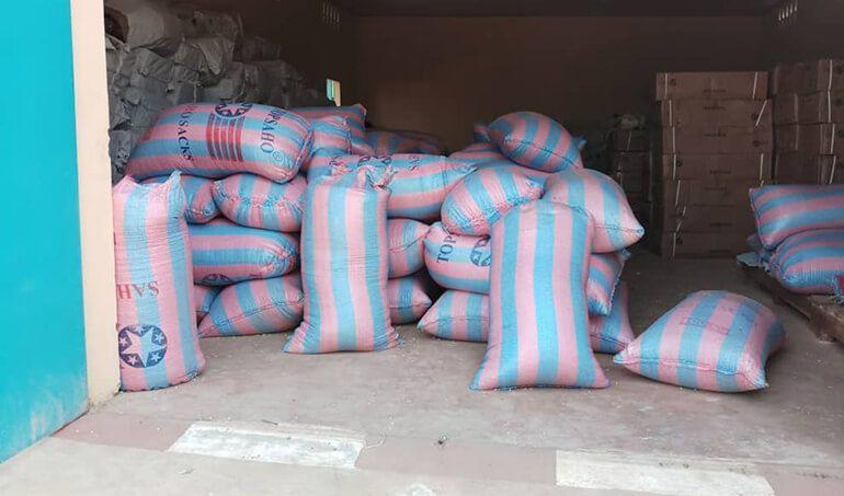 Directaid مشاريع التنمية Bank Al-Eata'a for Grain - 1 10