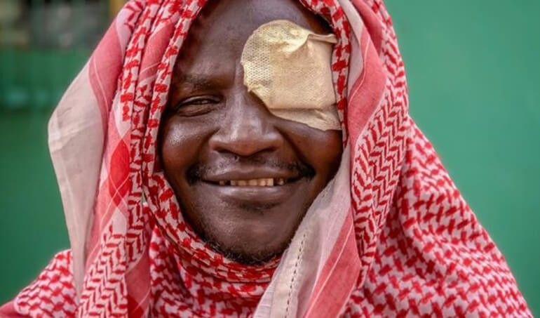 Directaid  Noor Aid Eye Camp - 3 1