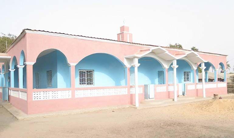 Directaid  Al-Rashied Mosque 1