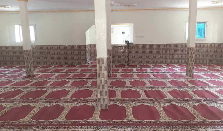 Directaid Masajid Mosque of A'raf 6