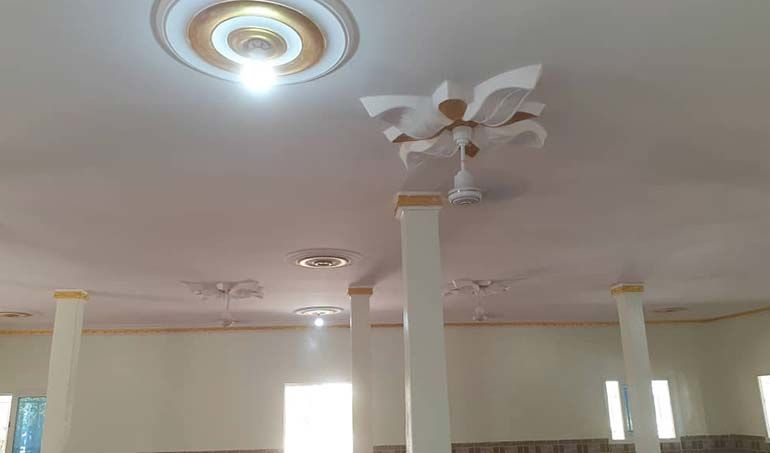 Directaid Masajid Mosque of A'raf 7