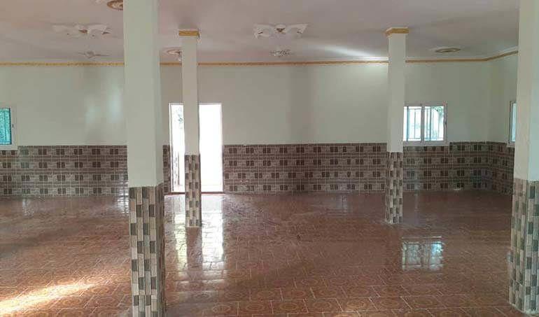 Directaid Masajid Mosque of A'raf 8