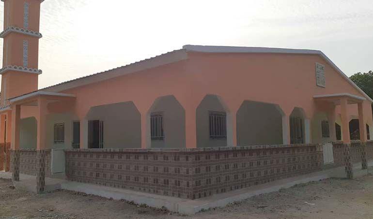 Directaid Masajid Mosque of A'raf 9
