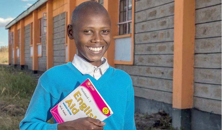 Directaid  Elementary School Books in Somalia 1
