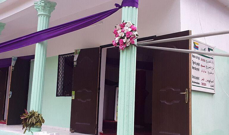 Directaid Masajid Al-Aziz Al-Jabbar Mosque 25