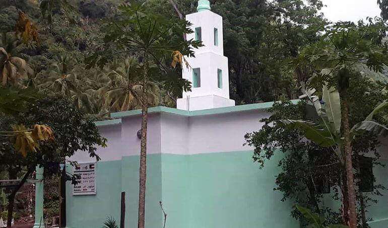 Directaid Masajid Al-Aziz Al-Jabbar Mosque 28