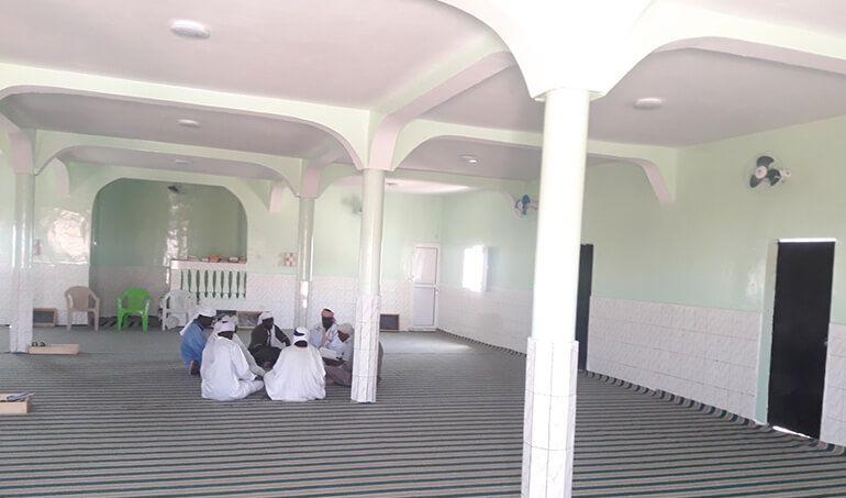 Directaid مساجد ومشاريع دعوية مسجد أهل الطيب 11