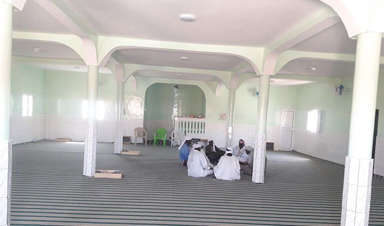 Directaid مساجد ومشاريع دعوية مسجد أهل الطيب 12