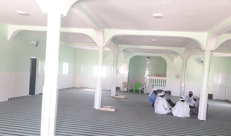 Directaid مساجد ومشاريع دعوية مسجد أهل الطيب 13