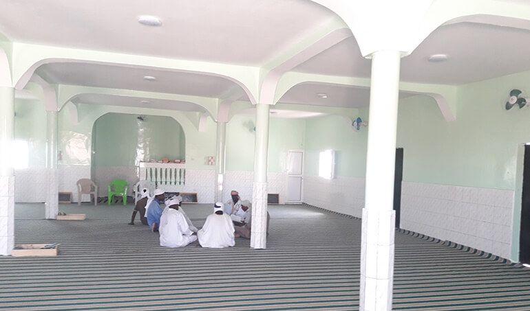 Directaid مساجد ومشاريع دعوية مسجد أهل الطيب 14