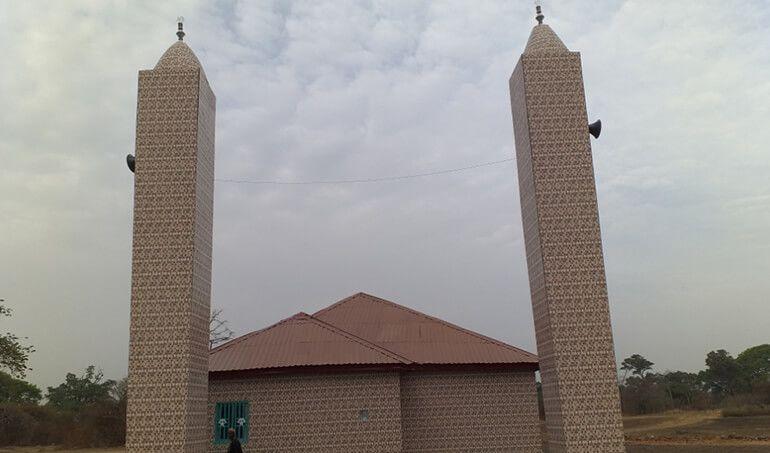 Directaid مساجد ومشاريع دعوية Masjid Zou Al- Janahin 3