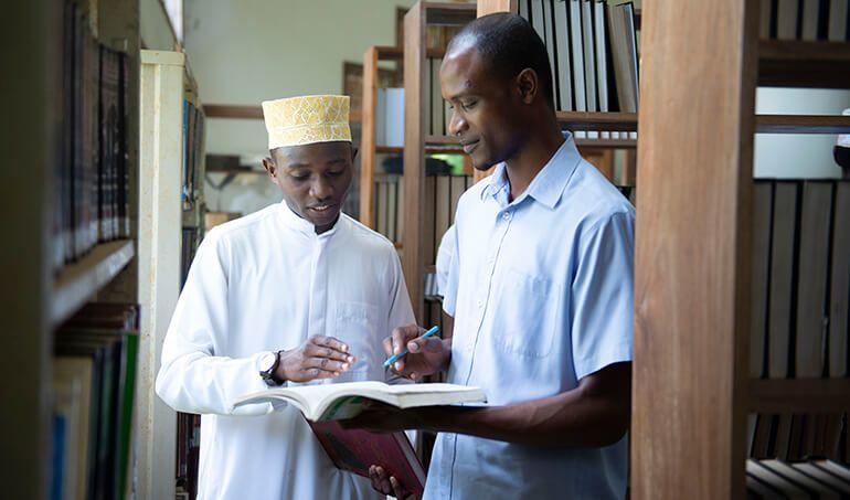 Directaid  Student / Kabore Abdul Latif 1