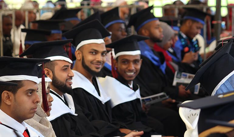 Directaid  Scholarships for Umma University Students 1 1