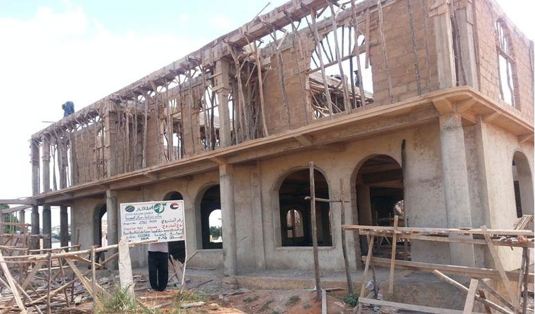 Directaid مساجد  Kigoma's masjid 16