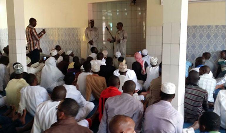 Directaid Masajid Masjid Al-Ehsan - Rwanda 9