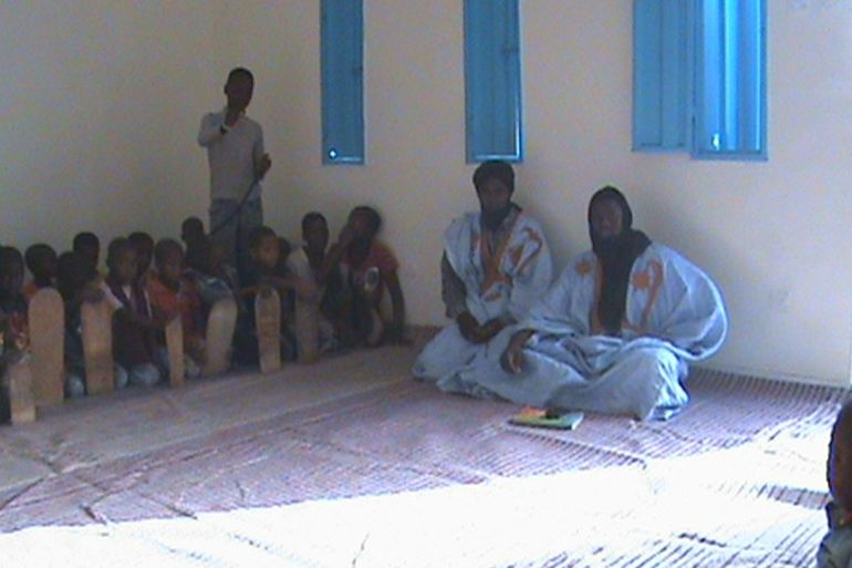 Directaid Dawa Projects Qura'an school - Mauritania 3