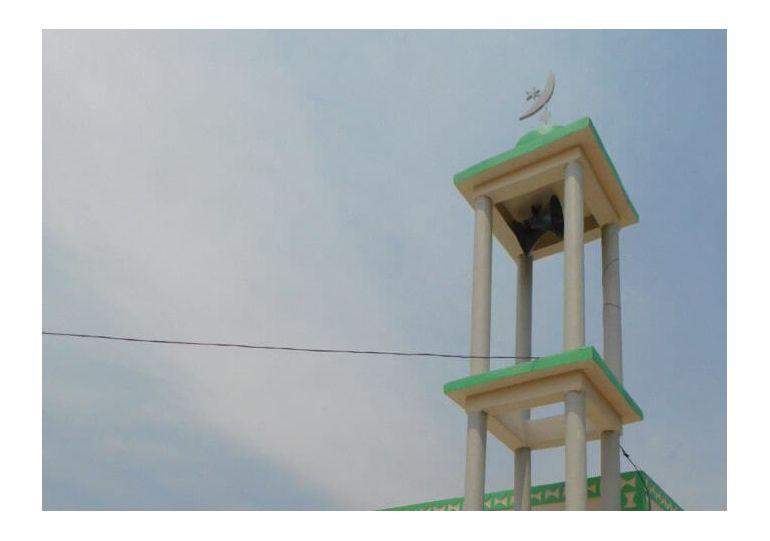 Directaid Masajid Al-Maearij Mosque 25