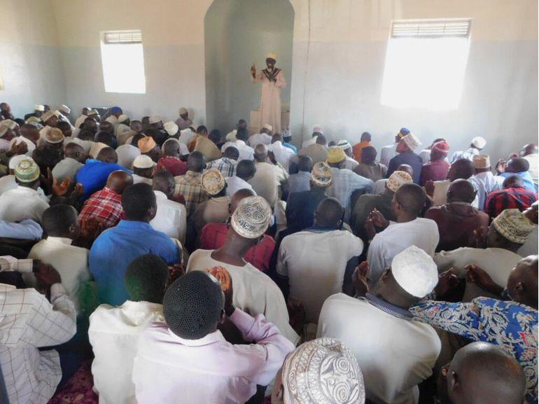 Directaid Masajid Al-Maearij Mosque 12