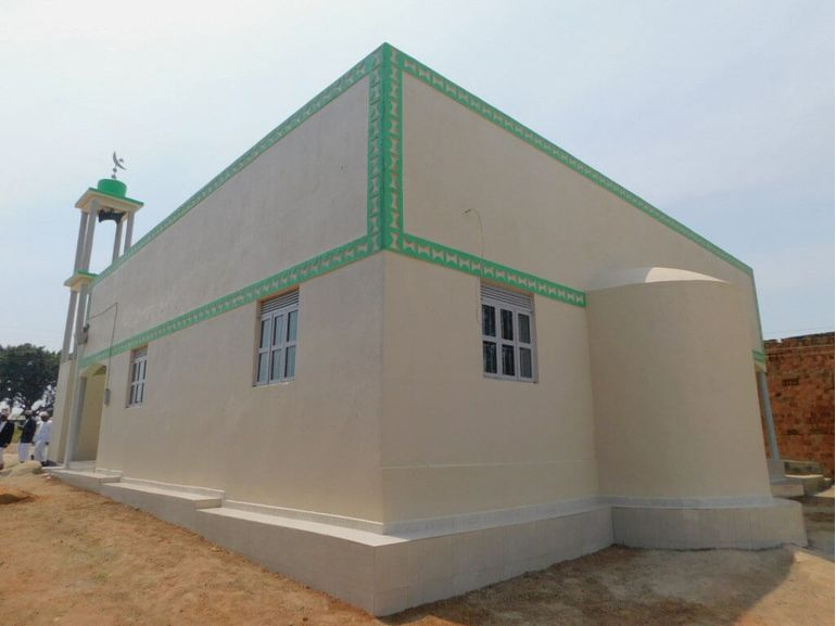 Directaid Masajid Al-Maearij Mosque 23