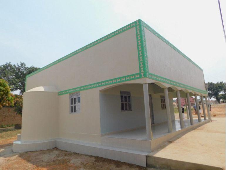 Directaid Masajid Al-Maearij Mosque 24