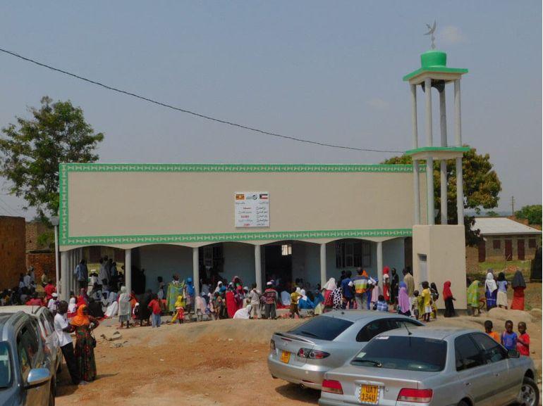 Directaid Masajid Al-Maearij Mosque 8